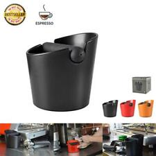 Coffee Knock Box Espresso Grinds Storage for Recycling Bin (3 Color)