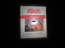 Centipede Atari 2600 PAL Video Games