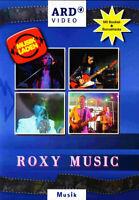 DVD Roxy Music – Musikladen Eu 2001 Sealed