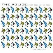 The Police - Every Breath You Take: Classics [New CD] Rmst
