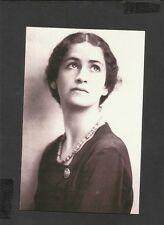 Nostalgia Postcard Stage Actress Peggy Ashcroft  1933
