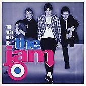 The Jam - Very Best Of  The (1999)