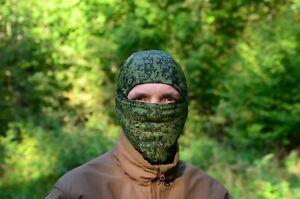 New Russian army Face Mask Balaclava Sniper  EMR Digital Flora camo