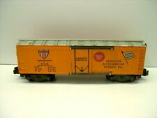988 American Flyer ART Reefer [Lot B12-F5]
