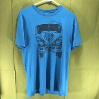 Brett Dennen Loverboy T-Shirt Men's Size Large