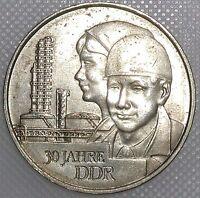 DDR 20 Mark 30 Jahre DDR 1979