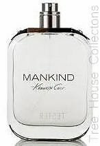 Treehouse: Kenneth Cole Mankind EDT Tester Perfume Spray For Men 100ml