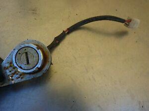 Ignition switch NO KEY CB360T cb 360 t  honda 74 75 76 twin #EE3