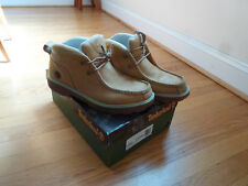 LIGHTLY WORN TIMBERLAND 41053 MEN'S RUGGED STREET Chukka Shoes Boots Size 10.5 M