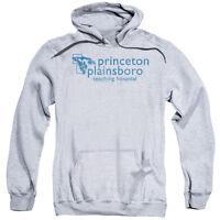 House TV Show PRINCETON PLAINSBORO Teaching Hospital Sweatshirt Hoodie