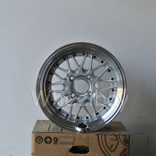 "NEW ROTA WHEEL  KENSEI 15x8  4X100 0 RS MIATA  XA XB VW MR2 LAST SET 3.5"" LIP"