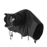 Waterproof Rain Cover Protector for Sony A7 A7S A7R A7II A7RII Mirrorless Camera