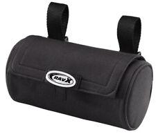 RavX Bicycle Saddle Bag or Bike Handlebar Barrel Bag Large