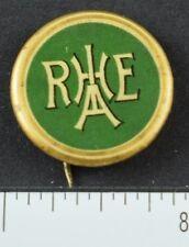 1890's Whitehead & Hoag Fraternal Pinback Button Vintage Original