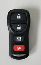 Genuine Nissan Keyless entry remote Tiida Murano X-Trail Pathfinder Maxima