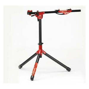 Tripod Of Repair Workstand Race Pro E060311 Elite Workshop Bicycle