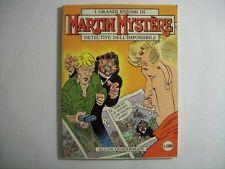 MARTIN MYSTERE PRIMA EDIZIONE N° 112 b  (cc18-2)