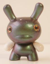 "3"" Original Custom Dunny Iridescent Alien One of a Kind Limited 1/1 Kidrobot"