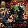 THE ROUTES SKELETONS GROOVIE RECORDS LP VINYLE NEUF NEW VINYL