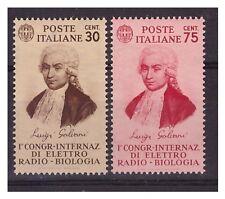 REGNO 1934 Luigi Galvani Serie Nuova  **