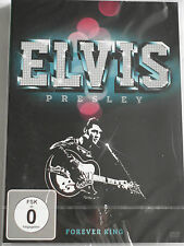 Elvis Presley - Forever King - Legend of the Myth, true Story, Sam Phillips