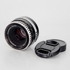 Carl Zeiss Jenna DDR 50mm f/1.8 Pancolar Lens - M42 Mount