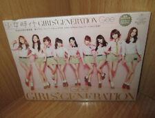SNSD Girls' Generation Single Gee (Japan Version) (SINGLE+DVD+PHOTOCARD) SEALED!