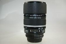 Nikon AF DC-Nikkor 105mm 1:2 D Objektiv