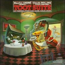NEW - Bolling:  Toot Suite by Claude Bolling & Maurice Andre