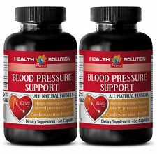 Blood Pressure Regulator Pills - Blood Pressure Complex - Kyolic Capsule 2B