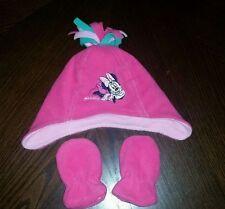 Disney Fleece Baby Caps & Hats