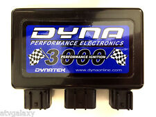 Dynatek Dyna 3000 CDI ECU Ignition Yamaha Roadstar Road Star 1999-2007 D3K7-3