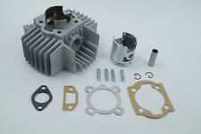 Puch Maxi N S X30 Airsal Tuning Zylinder 45mm neues Modell mit Kolben usw.
