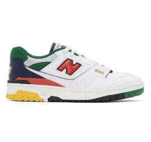 "New Balance 550 ""Multicolor"" BB550CL1 Mens Size 13"