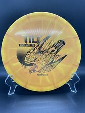 New Discmania Tilt - Simon Lizotte Signature Series Disc Golf Disc I 173g