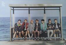 BTS - You Never Walk Alone (Left Ver.) [OFFICIAL [UNFOLDED POSTER IN TUBE] K-POP