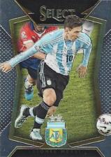 2015 Panini Select Soccer Complete Hand Collated Set (1-100) Messi Neymar Rooney