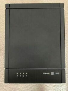 Sans Digital TR4M6GNC 4 Bay 6Gb eSATA External Hard Drive Enclosure