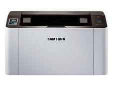 Samsung Xpress M2026W Mono Laser Printer B Grade Under 50 print pages 90%+ toner