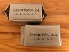 "2 x Emporio Armani ""She"", 30 ml EdP, Neuware!! (Neupreis für  1 x 30ml =€ 44,99)"