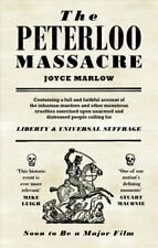 7x5 Inch Print The Massacre of Peterloo St Peter/'s Square Manchester 1819