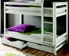 Kinderbetten mit Bettkasten und 90 cm Breite