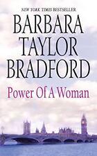 Power of a Woman [Jul 25, 2006] Bradford, Barbara Taylor