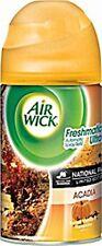 Air Wick Freshmatic Automatic Spray Refill Acadia Sweet Vanilla & Pumpkin