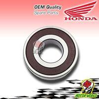 Rodamientos Rueda Delantera Originales Honda CB 1000R ABS 2012