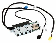 NEW OEM Dell GMFV7 4DPHV 270s 660s 3647 Front Card Reader/Audio/USB IO Panel