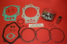Namura .020 Over Bore Piston Gasket Kit 2003-13 Suzuki LT-Z400 Quadsport 90.5mm