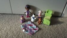 Doc Mcstuffins Check Up Time Dottie Action Figure Doll Cake Topper Toy
