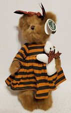 Bearington Bear Collection - Collectible Series, Julie & Ghoulie, RETIRED, TA