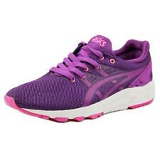 Gel-Kayano Lace Up Synthetic Athletic Shoes for Women